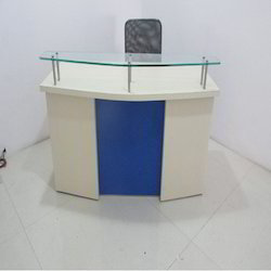 Contemporary Reception Table