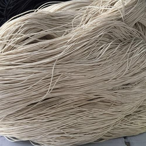 Raw Cotton Cord