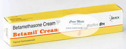 Betamil Cream