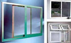 Sliding Window & Openable Windows