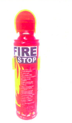Fire Stop Car Extinguisher