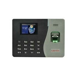 ESSL K20 Biomtrics Attendance Access Control & Battery