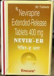 Nevir ER Tablets