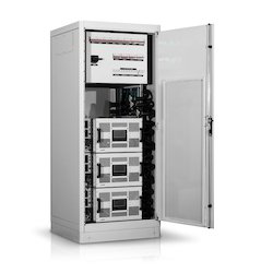 Microtek and APC Three Phase Industrial UPS