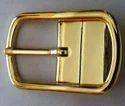Copper Golden Reversible Buckle, Packaging Type: Box