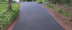 Concrete Pavements