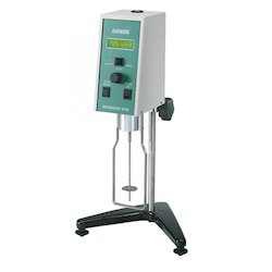 Brookfields Digital Viscometer