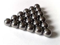 Mild Steel Balls 8mm and 9mm