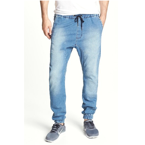 Men s Denim Jogger Pant at Rs 450  piece  3dbbb6c30