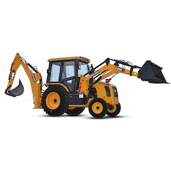 SEC-RJMT S-3216 Backhoe Loaders