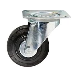 Revolving Type Steel Caster Wheel