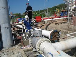 Piping Projects