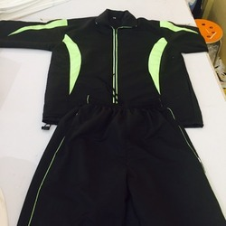 Mens Running Tracksuit