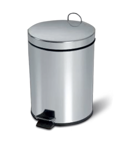 Steel Or As Per Customer Stainless Steel Sintex S.S. Kitchen Bins With Pedal