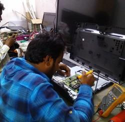 LCD LED TV Repair Services