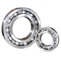 Silver Single Row Rhp-nsk Ball Bearings For Sugar Plant, Weight: 5kg, Size: 6403
