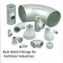 Butt Weld Fittings for Fertilizer Industries