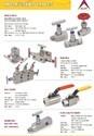 Pressure Gauge, Instruments,