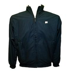 Black Promotional Jacket, Size: L And XL