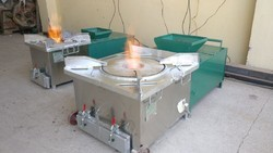 Industrial Cook Stove