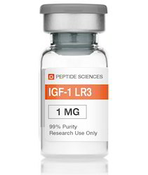 IGF1 LR3 Peptides