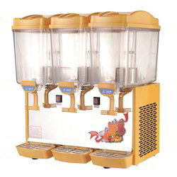3 Flavour Juice Dispenser