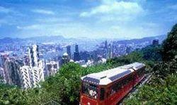 Thailand Hong Kong Tours