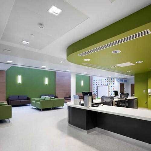 Office Space Designing Service ऑफिस इंटीरियर In Banjara Gorgeous Office Space Designers