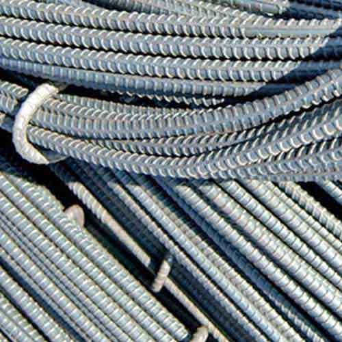 Tmt Bars Manufacturer From Chennai