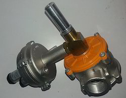 Tecnogas Slam Shut Off Valve MVB/1