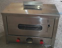 Pizza Gas Oven