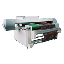 Fabric Printing Machine In Surat फैब्रिक प्रिंटिंग मशीन