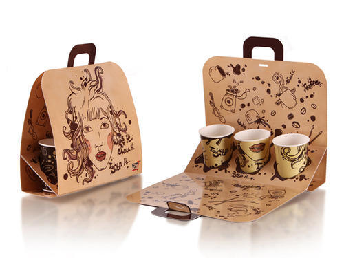 Product Creative Packaging Services in Azadpur, Delhi, Design ...