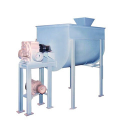 Pharmaceutical Industry Ribbon Blender Mixer