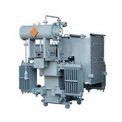 Voltage Power Transformers