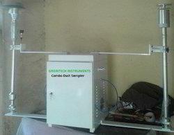 Combo Sampler PM2.5 & PM10