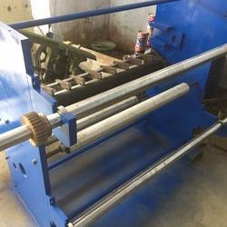 POS Slitting Rewinding Machine