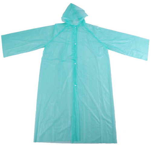 Raincoat, Disposable Raincoat And Jackets | Tiretti, Kolkata