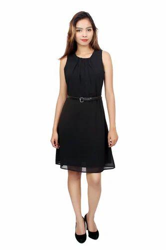 1d52b2f03753 Designer One Piece Dress at Rs 500  piece(s)