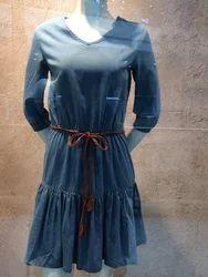 One Piece Dress