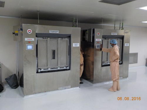 Laundry Service In- House Facility For Hotel, Hospital