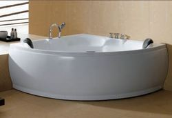 Hindware Corner Bath Tub (Pozza)