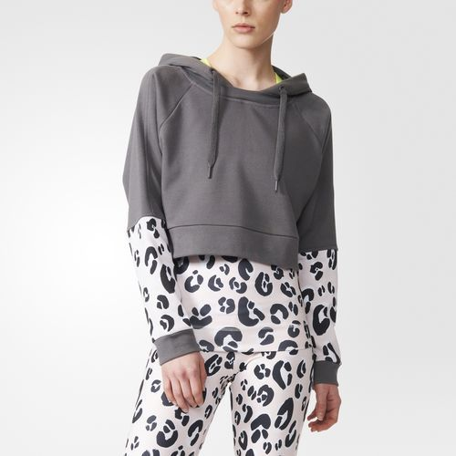 autumn shoes official shop good texture Adidas Stella Sport Hoodie - View Specifications & Details ...