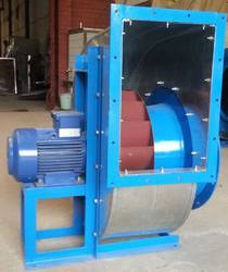 Direct Driven Centrifugal Fan