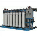 Water Ultrafiltration Plant