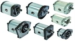 3P Series Dowty Gear Pump