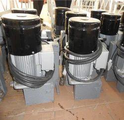 Boltrack Three Phase Lift Suspended Platform Hoist Motor, Power: 15 KW, 220 V