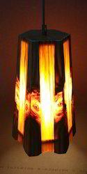 Octa Hanging Lamp Long
