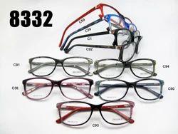 8332 Acetate Designer Eyewear