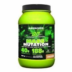 Domin8r Nutrition Mass Mutation